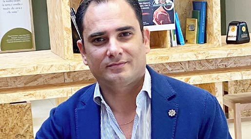 Giacomo Crinò