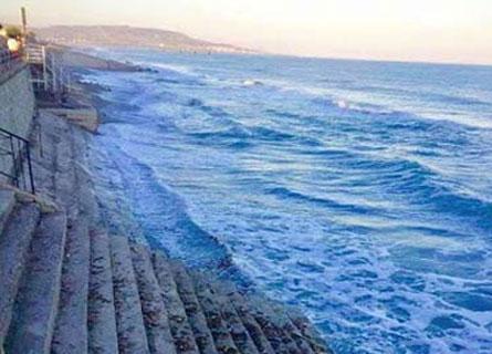Il mare di Siderno
