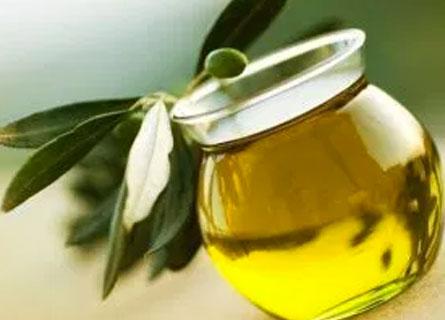 Olio extravergine d'oliva di Calabria