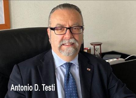 Antonio D. Testi