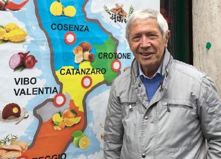 Salvatore Tolomeo