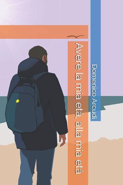 Domenico Arcuri copertina