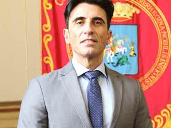 Massimiliano Merenda