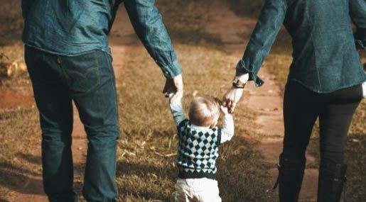 Famiglie con figli disabili