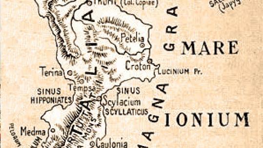 La prima Italia