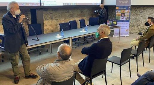 """Presentato il progetto """"Natura 2000"""" che salvaguarda i giacimenti naturali calabresi"""