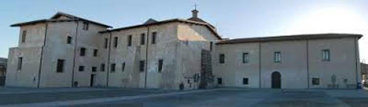 complesso monumentale S. Giovanni CZ