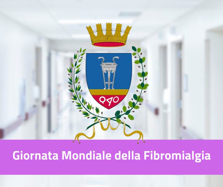 Giornata Mondiale Fibromalgia