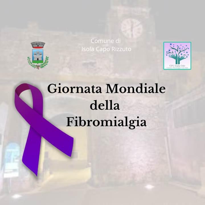 Giornata mondiale della Fibromalgia