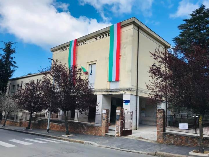 Liceo Morelli Vibo Valentia