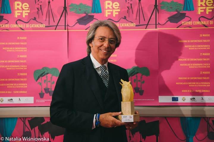 Virgilio Piccari