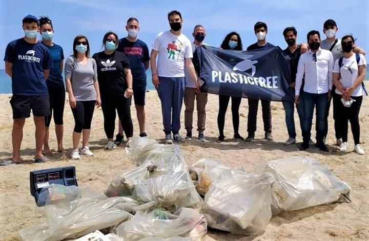 Plastic Free