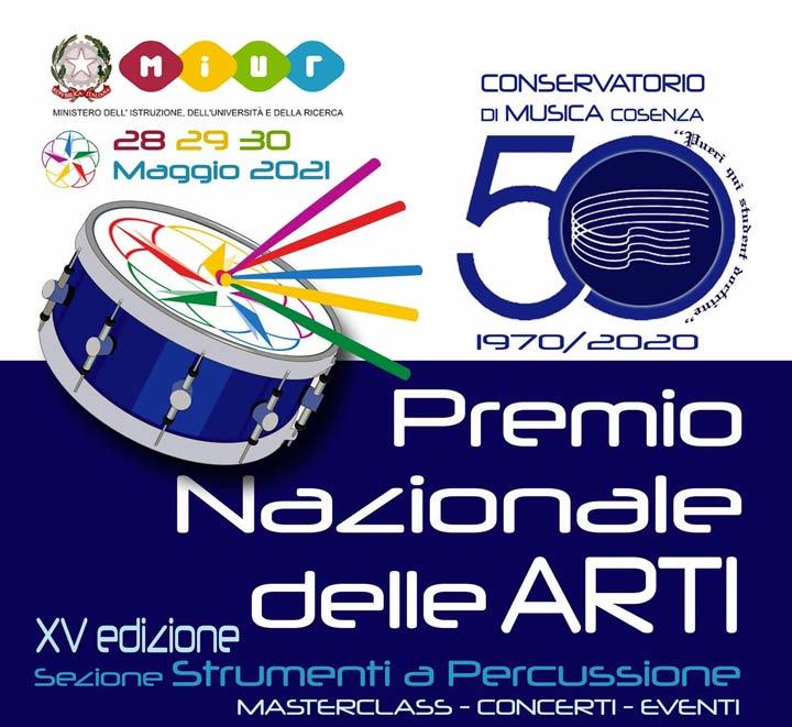 Premio Nazionale delle Arti