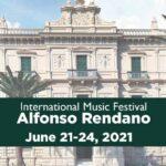Festival Alfonso Rendano
