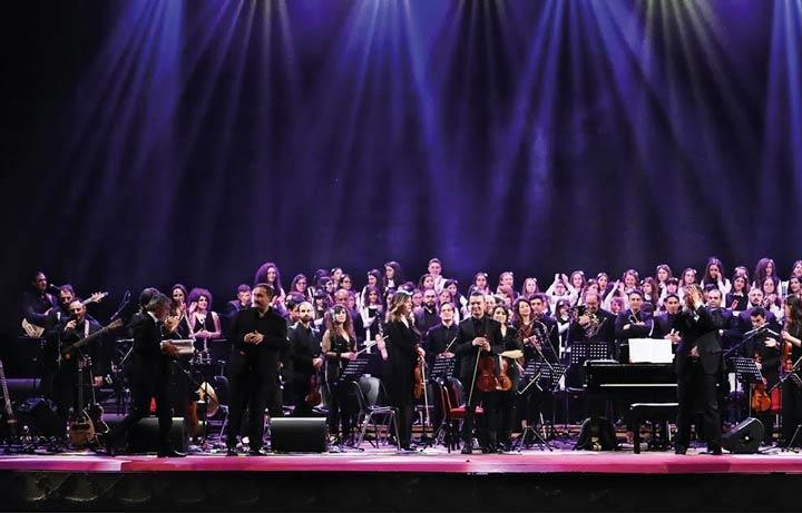 Sabatum Orchestra Symphony