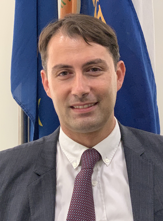 Antonio Billari