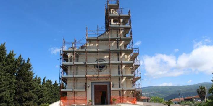 Chiesa Santa Chiara Lamezia