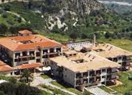 Opere incompiute in Calabria