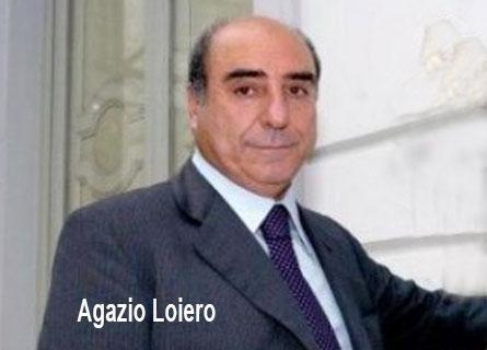 Agazio Loiero