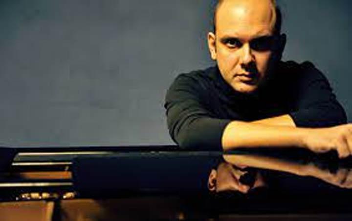 pianista Antonio Figura