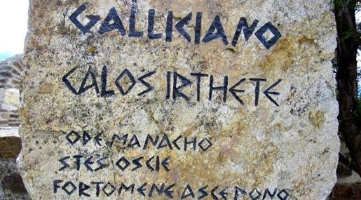Galliciano