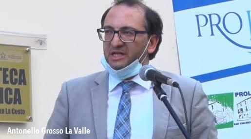 Antonello Grosso La Valle