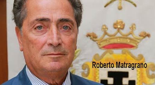 Roberto Matragrano