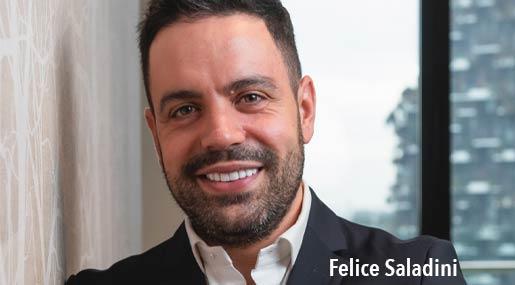 Felice Saladini