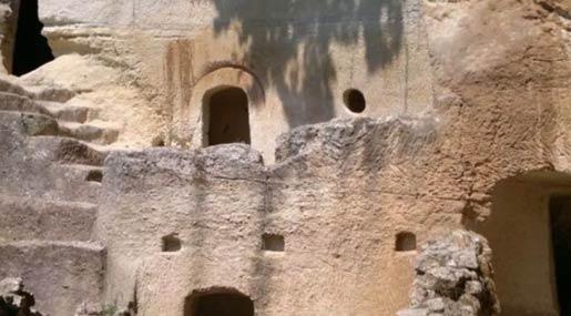 Sito Archeologico Zungri