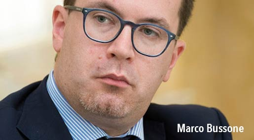 Marco Bussone presidente Uncem