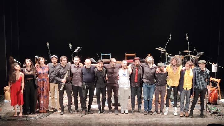 calabria orchestra
