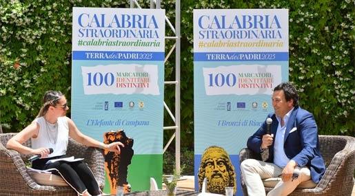Calabria straordinaria