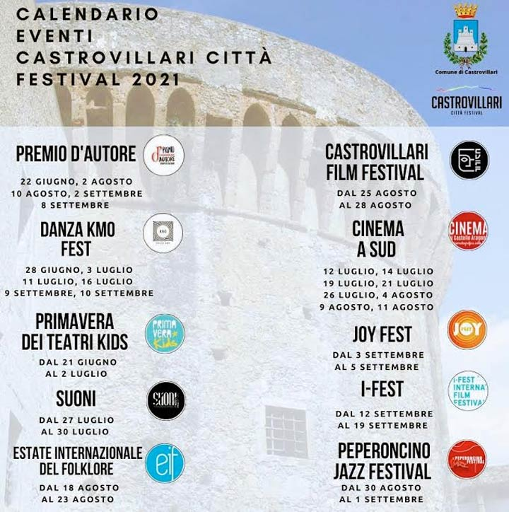 Castrovillari Città Festival