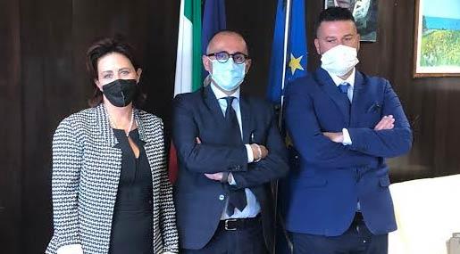 De Caprio (FI): Istituire entro 15 giorni tavolo tecnico operativo per sostegno e tutela delle vittime dei reati violenti