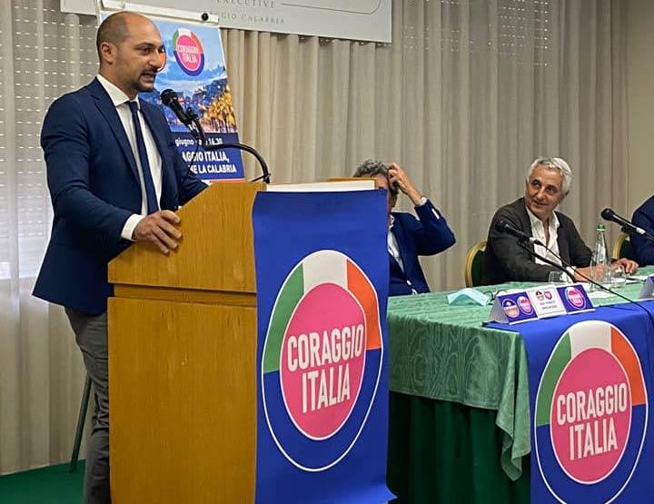 Coraggio Italia