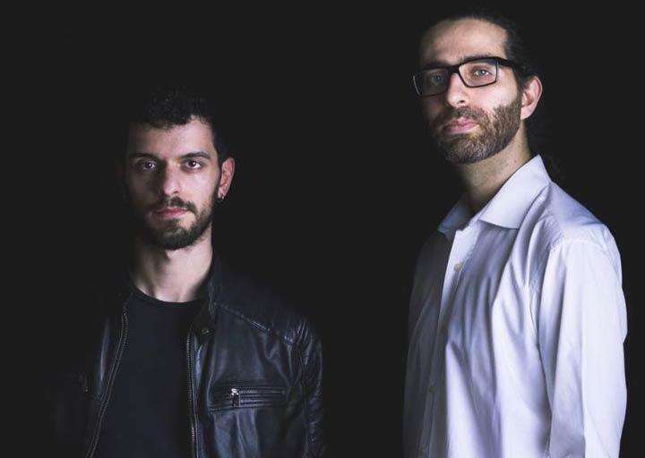 Alessandro Stella e Pietro Roffi