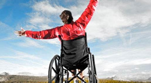 minori con disabilità