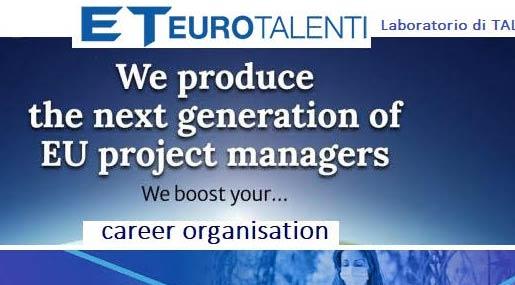Laboratorio Progettuale Europeo Operativo