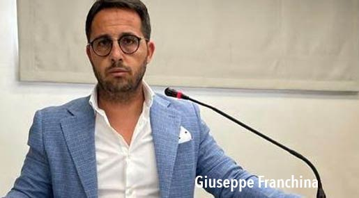 Giuseppe Franchina Uilposte Calabria