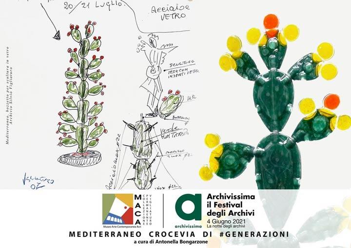 Museo Maca Acri Archivissima