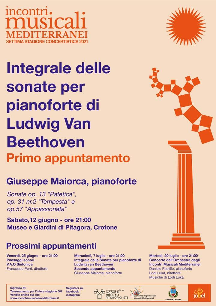 Concerto Giuseppe Maiorca