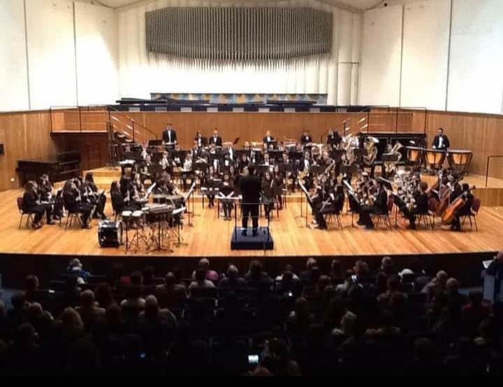 Orchestra Giovanile Laureana di Borrello