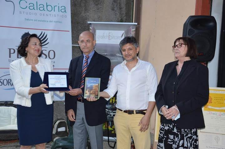 """Premio Letterario Nazionale """"Dario Galli"""""""
