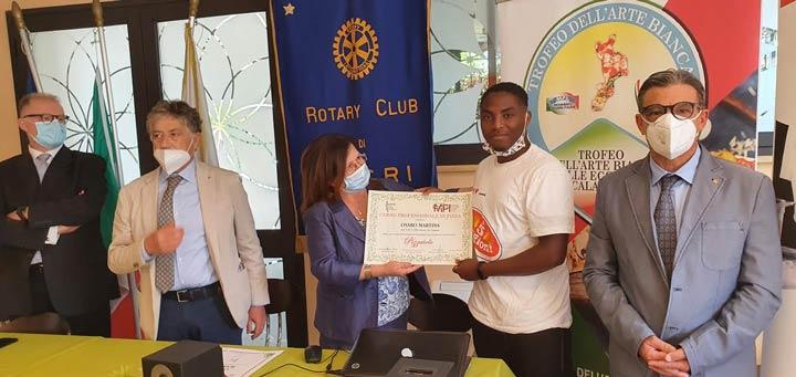 Rotary Club Locri iniziativa