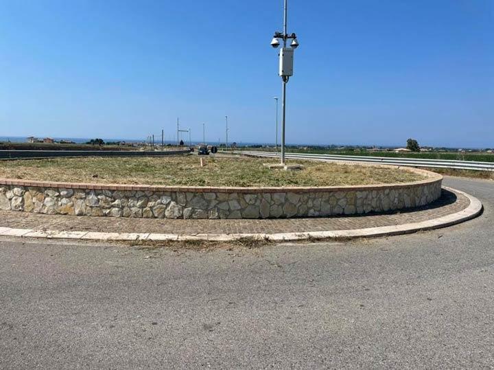 rotonda Isola Capo Rizzuto