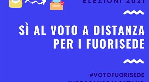 maratona #votosanodalontano