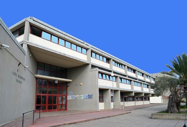 Liceo Scientifico Zaleuco Locri