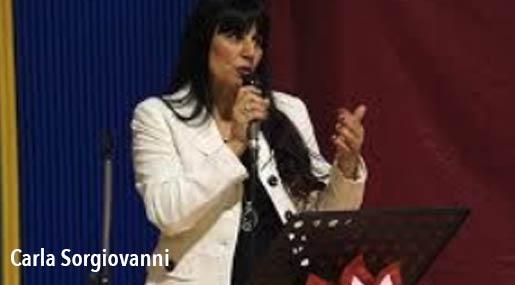Carla Sorgiovanni