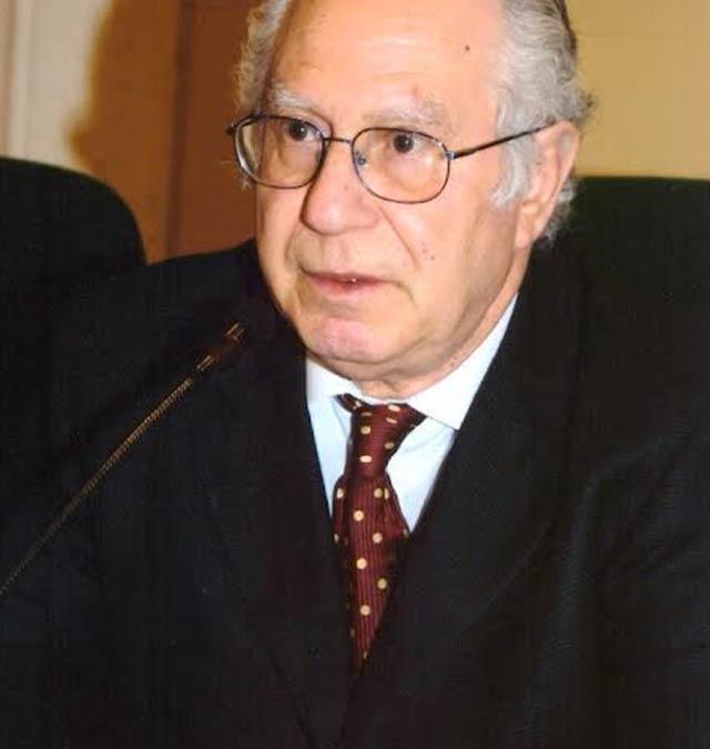 Giuseppe Casile