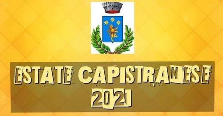 Estate Capistranese 2021
